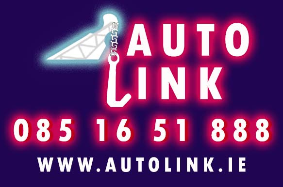 Auto Link Towing